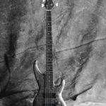 1987: JR Bass 5-string