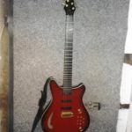 1995: Custom Built Thinline