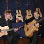 2002 Open Strings: Just Friends