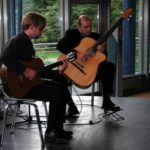 2002 Wieslocher Gitarrentage: Just Friends