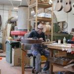 2008 workshop: precise woodworking