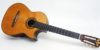 HANIKA  Concert Line Classical Guitar With Cutaway – Second Hand 1.790 €