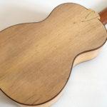 Concert Ukulele Walnut Cedar