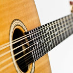 Stoll Ambition 12 Steelstring Guitar Rosette