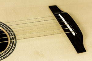 review wild cherry 12 fret fingerstyle steel string guitar luthier