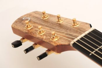 mango acoustic guitar luthier christian stoll
