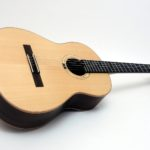 classical baritone guitar master luthier