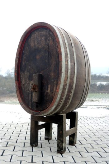 Cider Barrel