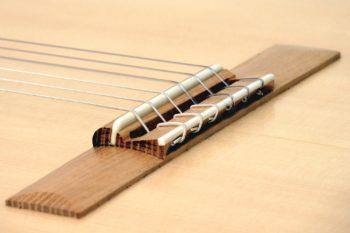 guitar local woods Walnut alder black locust spruce classical Estudio stoll luthier