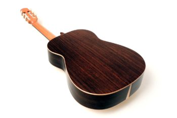 Classic Crossover nylon string guitar large body