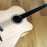 The Legendary Acoustic Bass Fretless