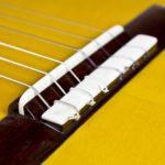Classical Guitar Evolution M - bridge