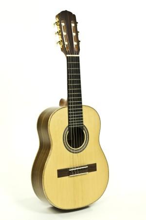 Classik Oktave classical guitars