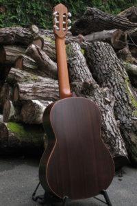 Classical Guitar Classic Line I - Indian Rosewood