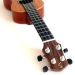Concert Ukulele Mahogany
