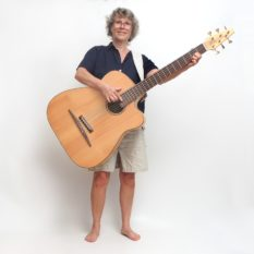 The Legendary Acoustic Bass Handling upright luthier christian stoll