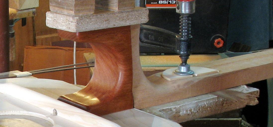 spanish constructed heel
