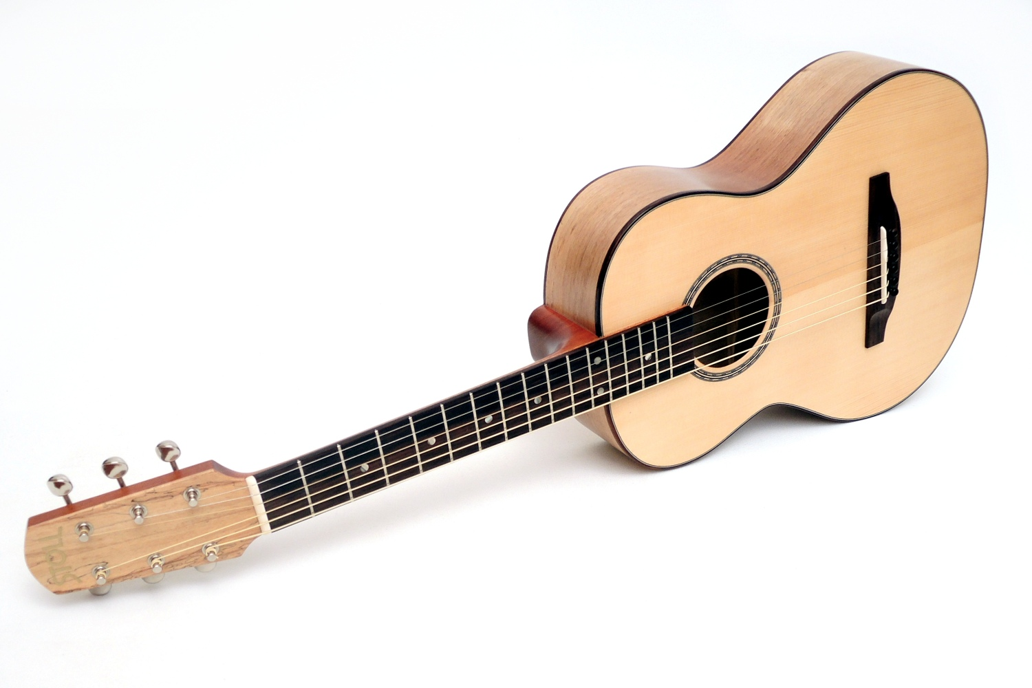 Travel Guitar Acoustic Travel Guitar with Scale Length 55.5