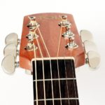 steel string acoustic guitar handmade germany luthier stoll