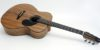 Ambition Jumbo Steel String Guitar Walnut – Rosewood Free