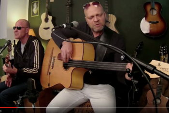 Video The legendary stoll Acoustic Bass played by rainer schacht