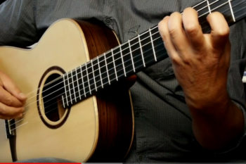 classic crossover review sound samples christian stoll luthier